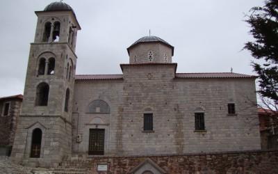 Ο αυθεντικός Κώδικας ανοικοδομήσεως του Αγίου Χαραλάμπους στη Βιβλιοθήκη της Δημητσάνας
