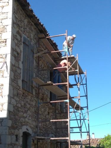 Ολοκληρώθηκαν οι εργασίες αποφόρτισης και καθαρισμού του Ρηγοπουλέικου