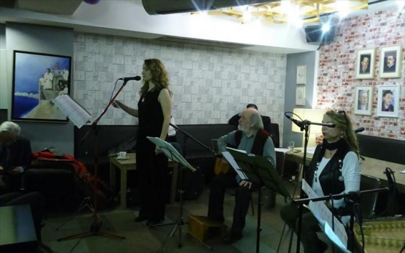 Αρκαδική Ελεγεία: Γέφυρα ανάμεσα στην παράδοση του θρηνητικού τραγουδιού και τη σύγχρονη καλλιτεχνική δημιουργία