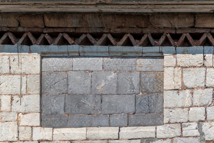 Τα λιθανάγλυφα της Λαγκαδινής τέχνης της πέτρας