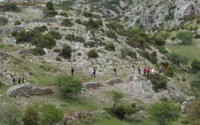 Πολιτιστικές διαδρομές της τέχνης της πέτρας και φυσικά μονοπάτια σε παράλληλη πορεία