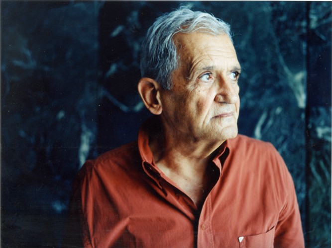Ο ποιητής Τίτος Πατρίκιος τιμώμενο πρόσωπο στις Γιορτές της Πέτρας 2018