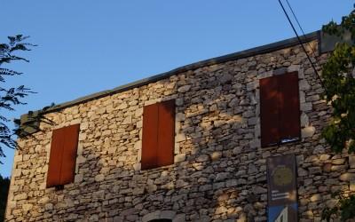 Σωστικές παρεμβάσεις για το κτήριο Ρηγόπουλου