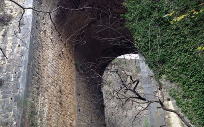 Λαγκαδινοί μαστόροι γεφυροποιοί